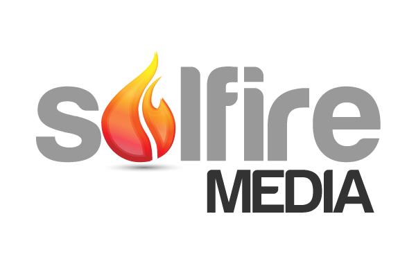 Solfire's Company logo